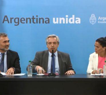 ANUNCIARON AUMENTO DE LAS JUBILACIONES Y DE MEDICAMENTOS GRATIS.