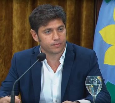 LA PROVINCIA ANALIZA VOLVER ATRÁS EN LA CUARENTENA POR EL AUMENTO DE LOS CASOS.