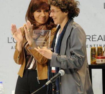 LA CONQUISTA DE LOS CIENTÍFICOS ARGENTINOS.