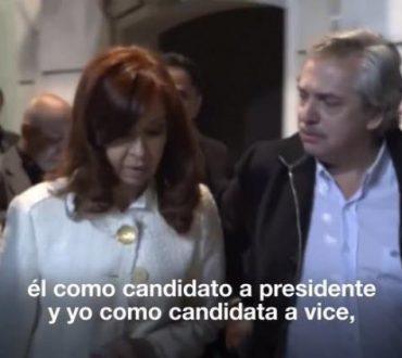A UN AÑO DEL ANUNCIO DE LA FÓRMULA FERNANDEZ-FERNANDEZ.