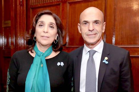 ESPIONAJE ILEGAL: EL JUEZ AUGÉ LLAMÓ A INDAGATORIA A ARRIBAS Y A MAJDALANI.