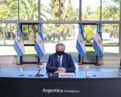 EL AISLAMIENTO CONTINUARÁ HASTA EL 30 DE AGOSTO.