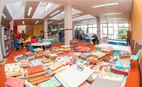 EL CENTRO CULTURAL NECOCHEA – BIBLIOTECA POPULAR ANDRÉS FERREYRA PRESENTA LOS NUEVOS LIBROS ADQUIRIDOS EN LA FERIA DEL LIBRO.