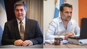 RENUNCIÓ LANZIANI A LA SECRETARÍA DE ENERGÍA.EL DIPUTADO DARÍO MARTINEZ SERÍA SU REEMPLAZO.