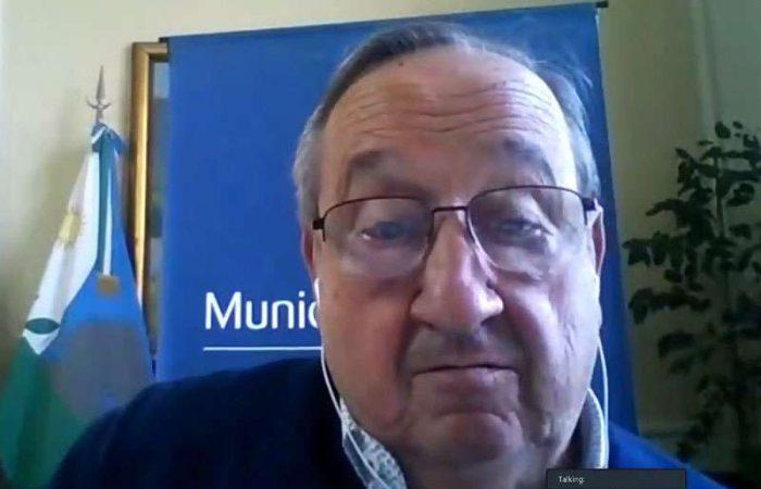 AUMENTAN LOS CASOS DE COVID EN TANDIL.