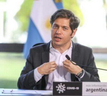 NUEVAS APERTURAS EN LA PROVINCIA DE BS. AS.