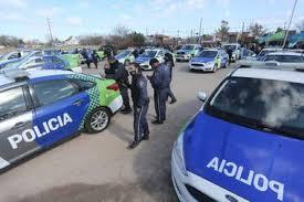 EL GOBIERNO PROVINCIAL SIGUE SIN PODER DESTRABAR EL CONFLICTO POLICIAL.
