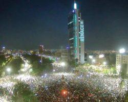 CHILE VOTÓ MASIVAMENTE LA REFORMA DE LA CONSTITUCIÓN.